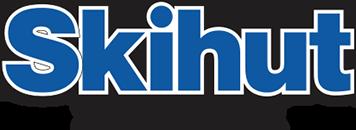 Skihut logo